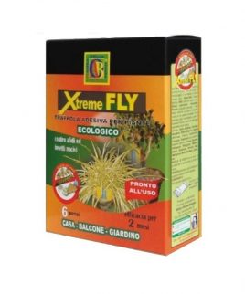 Hydrorobic Grow Shop Online | XTREME FLY 6pz