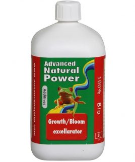 Hydrorobic Grow Shop Online | ADVANCED HYDROPONICS GROWTH/BLOOM 1 L