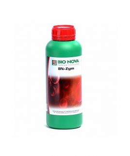Hydrorobic Grow Shop Online | BN-ZYM 250 ml BIO NOVA