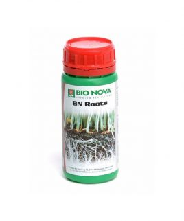 Hydrorobic Grow Shop Online | BN-ROOTS STIMULATOR 250 ml BIO NOVA