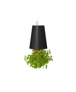 Hydrorobic Grow Shop Online | SKY PLANTER LARGE NERO