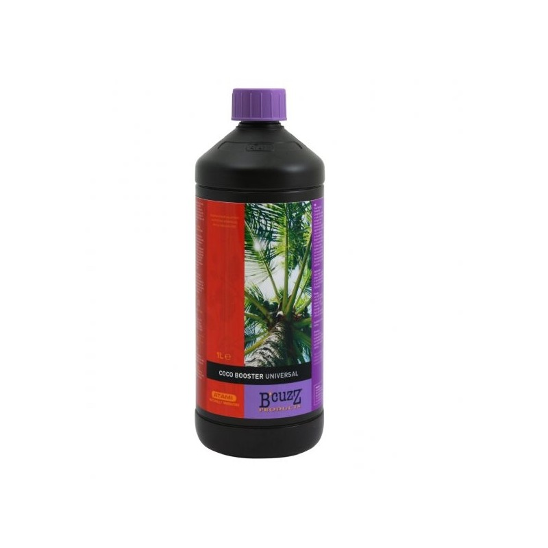 Hydrorobic Grow Shop Online | ATAMI B'CUZZ COCO BOOSTER 1L
