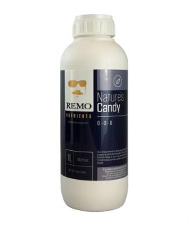 Hydrorobic Grow Shop Online   NATURES CANDY 1L