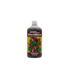 Hydrorobic Grow Shop Online | FLORA MICRO SOFTWATER 1 L