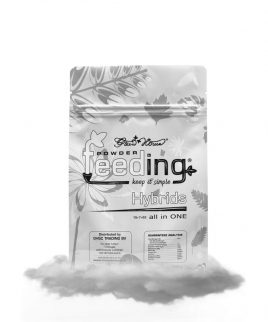 Hydrorobic Grow Shop Online | POWDER FEEDING HYBRIDS 10 g