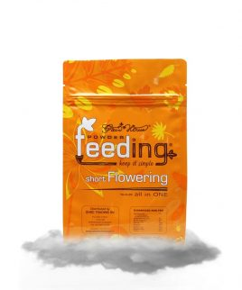 Hydrorobic Grow Shop Online | POWDER FEEDING SHORT FLOWERING 10 g