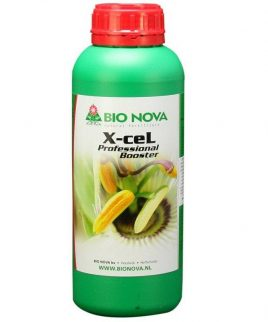 Hydrorobic Grow Shop Online | BN X-CEL BOOSTER 250ml BIO NOVA