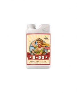 Hydrorobic Grow Shop Online | B-52 ADVANCED NUTRIENTS 500 ml