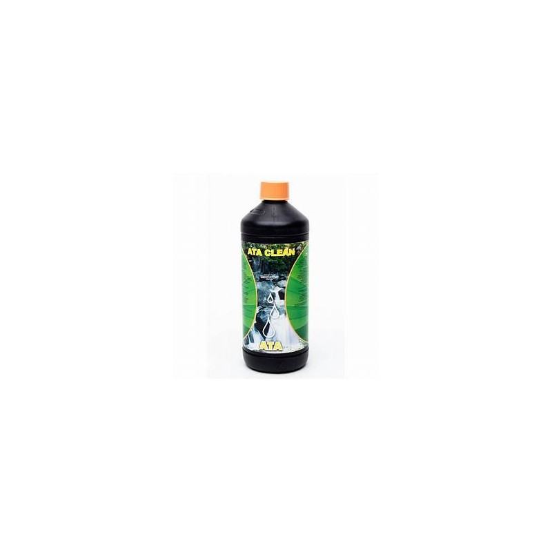 Hydrorobic Grow Shop Online | ATA CLEAN 1l
