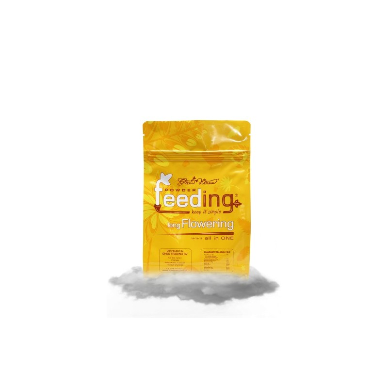 Hydrorobic Grow Shop Online | POWDER FEENDING LONG FLOWERING 1 Kg