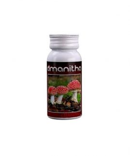 Hydrorobic Grow Shop Online | AMANITHA 60ml (EX OIDIO)