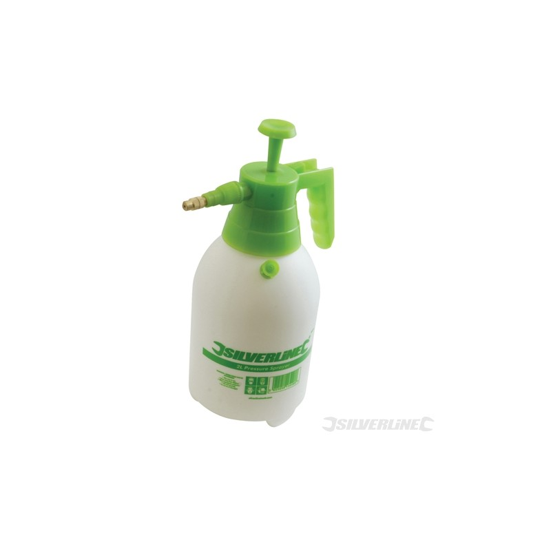 Hydrorobic Grow Shop Online | POMPA A PRESSIONE 500 ml WATERMASTER