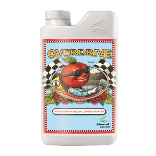 AD1050 Overdrive 500 ml Advanced Nutrients