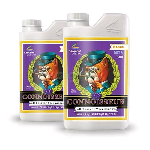 AD1105 Connoisseur A+B Bloom 1 L Advanced Nutrients