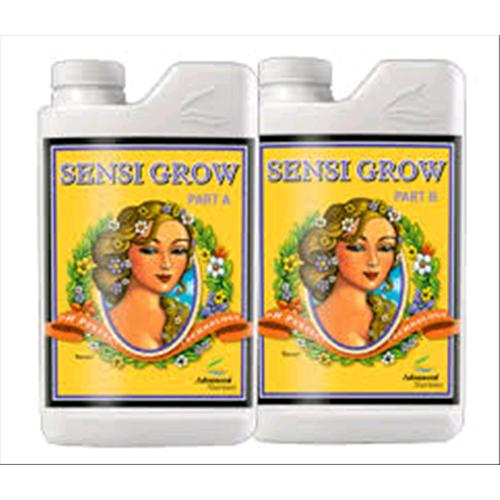 AD1120 Sensi Grow A+B PH Perfect Advanced Nutrients