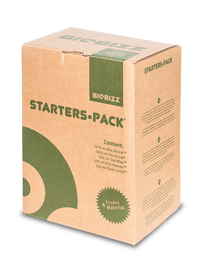 FB1100 Starters pack