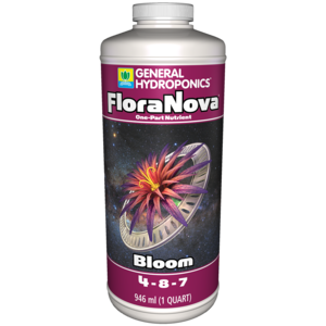FG1026 Flora Nova Bloom 946 ml