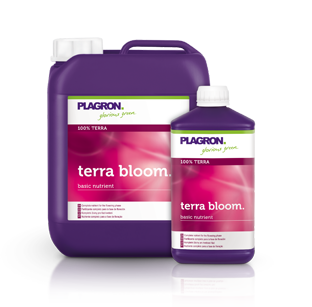 FP1015 Terra Bloom 1 L Plagron