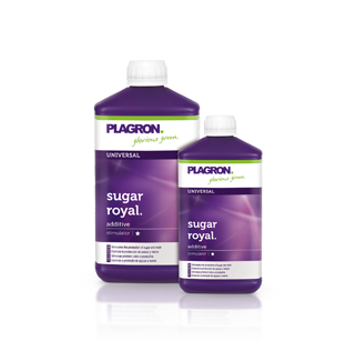 FP1030 Sugar Royal 250 ml Plagron