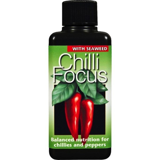 GT1100 Chilli Focus 500 ml