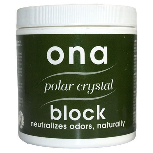 ON1020 Ona polar crystal block 170 g