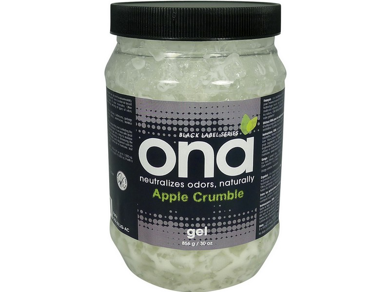 ON1075 Ona apple crumble gel 1l